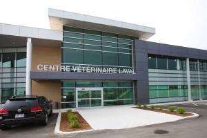 Centre Vétérinaire Laval