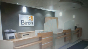 Clinique Biron St-Laurent