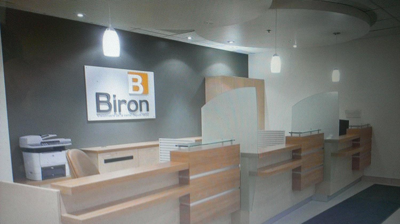 Clinique Biron St-Laurent